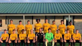 MATCH REPORT:  Basford Utd U19s v Sheffield FC U19s