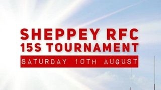 Sheppey 15s Tournament