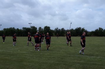 Swale Barbarians