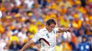 A message from Johnny Wilkinson