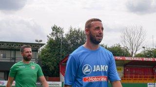 HHTFC 4-1 Hungerford Town FC (NLS - 03/08/19)