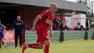HHTFC 0-3 Wealdstone FC (NLS - 17/08/19)