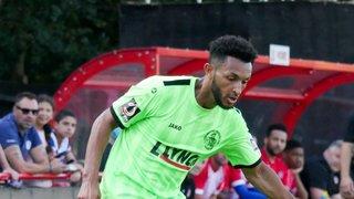 Beaconsfield Town FC 1-0 HHTFC (21/09/19 - FA Cup)