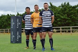 Chinnor launch 2019/20 kit
