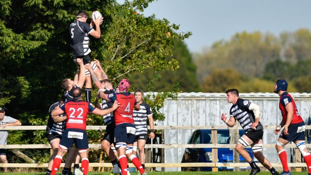 Chinnor v Hull Ionians gallery - Simon Cooper