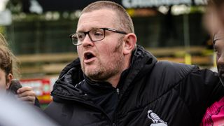 Reaction: Williams proud of Cinderford victory