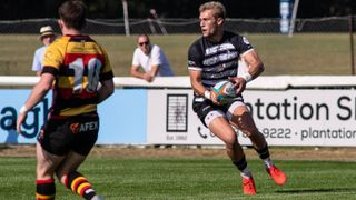Chinnor gearing up for Rotherham