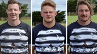 Team news: Chinnor v Rotherham Titans