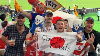 Rugby World Cup 2019: The quiet before the storm
