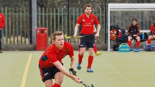 BAHC 1st XI v ASHFORD 14th March