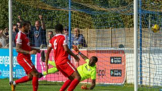 Wreh's late equaliser rescues a point for the Blues