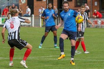 Ross bosses the midfield