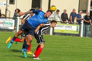 Hughes clears again