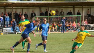 The Blues beaten by the Canaries
