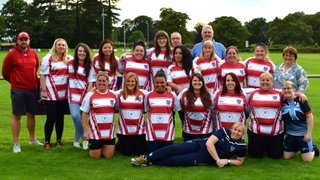 "Wirral Welcome New Womens XV ""Wirral Warriors"""
