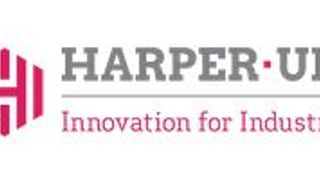 New sponsor - Harper UK