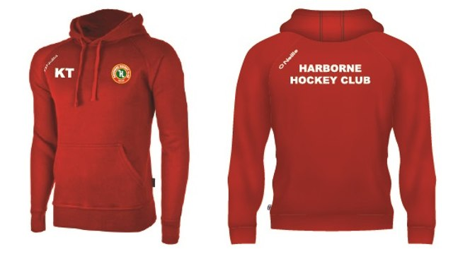 New hoodies now available too!