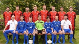 District League 1 Champions 2013/14