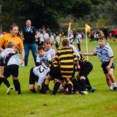 Burton Under 12's v Derby Under 12's
