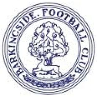 Barkingside 1 Ware 1