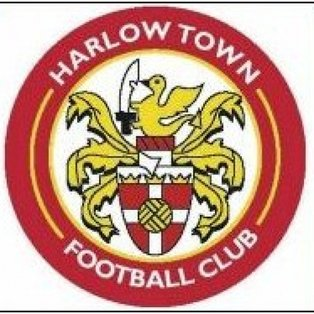 Ware 6 Harlow Town 1