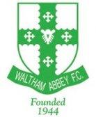 Waltham Abbey 2 Ware 1