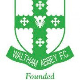 Waltham Abbey 1 Ware 3