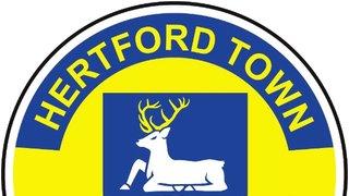 Ware 3 Hertford Town 1