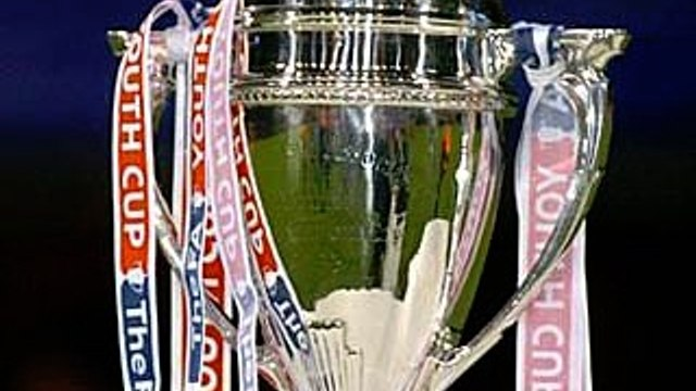 Under-18s at it again in the FA Youth Cup