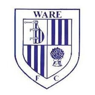 Ware unluckily beaten by late goal to go down 2-1.