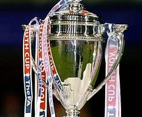 Draw for the 3rd Qualifying Round of the FA Youth Cup
