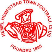 Date and new venue for Hemel game.