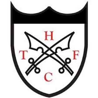 Hanwell Town 1 Ware 0
