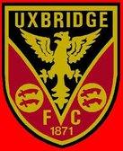 Uxbridge 2 Ware 1