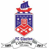 FC Clacton 2 Ware 4