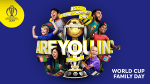 GCC World Cup Predictor League