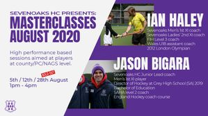 Junior Summer Masterclass Camps