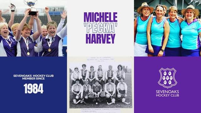 Member Spotlight: Michele Harvey