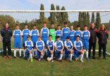 Thame Youth U16's