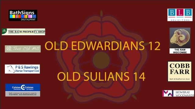 Old Eds denied again!