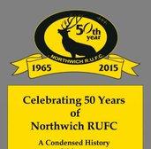 50 year History @ NRUFC
