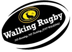 Walking Rugby - Rugby for all! & it's FREE @NRUFC