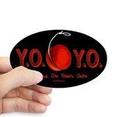 Ambition, the yo-yo effect