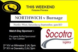 This weekends rugby preview