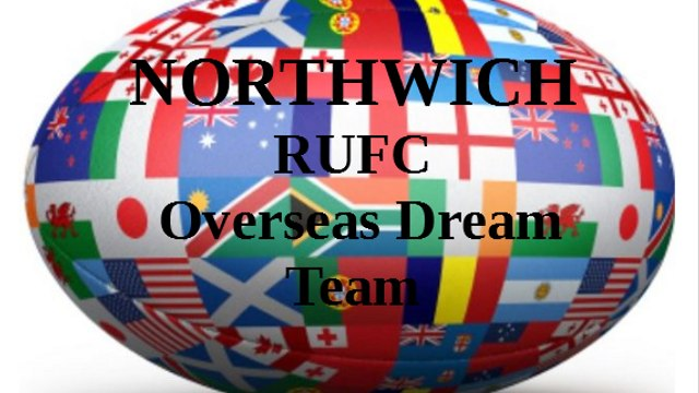 Know your Club. Overseas Dream Team.