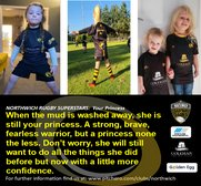 "Why your daughter should ""Give it a TRY"" @ Northwich Rugby Club"