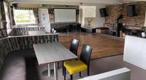 We're ready to re-open and taking bookings for your Party.
