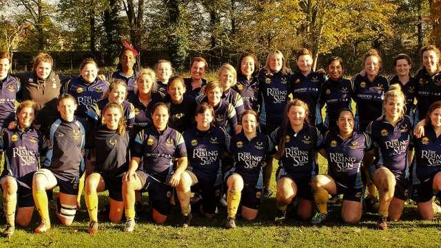 Women's XV