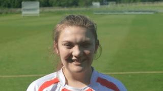 Wetherby Women 2019/2020 - Headshots