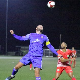 SUTTON COLDFIELD TOWN 0-0 CARLTON TOWN - MATCH REPORT